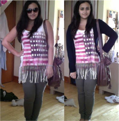Todays Outfit: