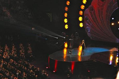 National Movie Awards 2011