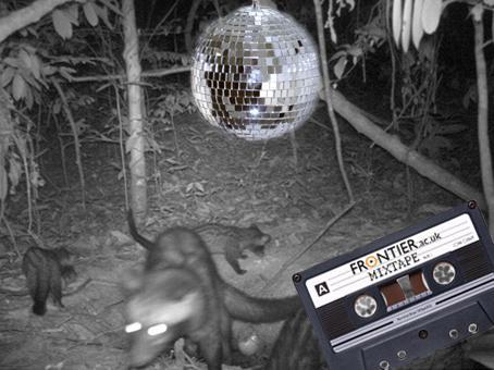Frontier Mixtape #16