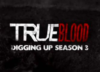 Watch the complete Digging Up True Blood Season 3 Video