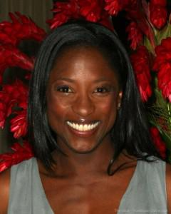 "Rutina Wesley lands the lead in ""Left To Tell"""
