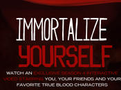 Immortalize Yourself True Blood Season