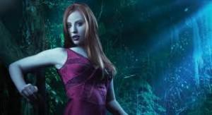 Deborah Ann Woll, True Blood's baby vamp Jessica