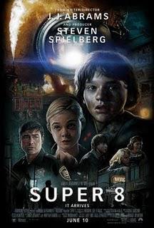 Super 8 (J.J. Abrams, 2011)