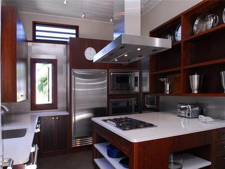 Million Dollar Dream Home- St. Barts