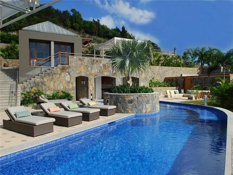 Million Dollar Dream Home- St. Barts