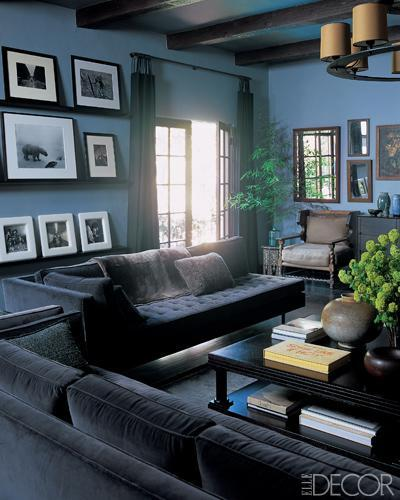 Celebrity Rooms for Real