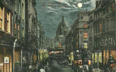 The Friday Postcard From London – 10th June 1904