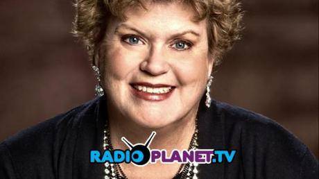 Charlaine Harris interviews with RadioPlanet.TV and Washington Post