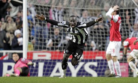 Season Review - Newcastle United. Part Two.