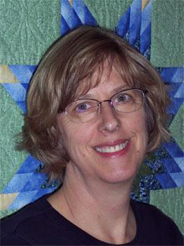 Heirloom sewing expert Susan Stewart