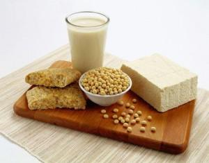 Soya Based Food Products