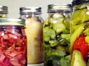 Types Food Preservation Processes Maintain Nutrition Level