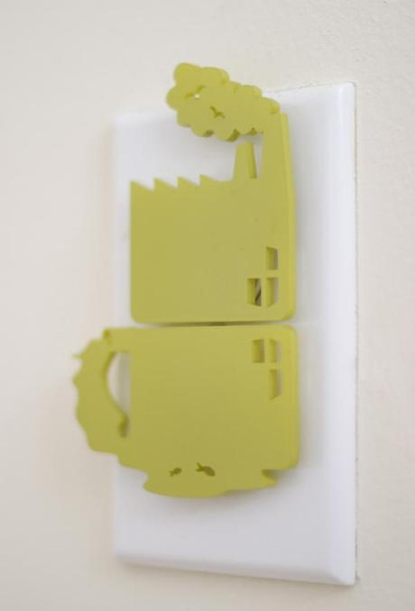 Unplug – Environmental Outlet Covers