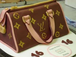 Louis Vuitton-a-liscious