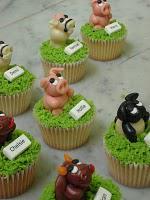 Farm Yard Delights!