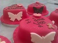 Happy Valentines All.