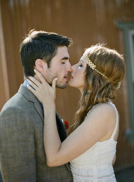 Real Wedding-Max and Molly