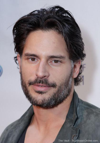 Joe Manganiello at Art of Elysium Celebrates Ford Mustang Boss