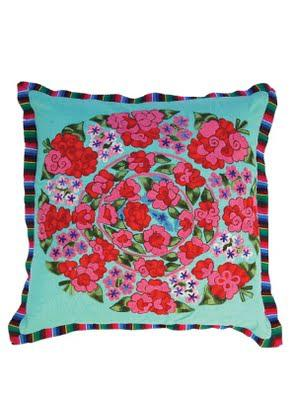 Love bohemian style?  color?  You'll love this Karma Living sale...,