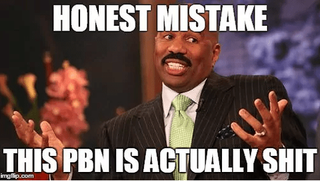 Private Blog Networks Guide: Are PBN Backlinks Worth It 2019 ?