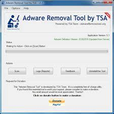Free Adware Removal for Windows 10