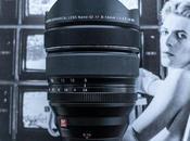 Wide Last First Impressions Fujinon XF8-16mm F2.8 Lens