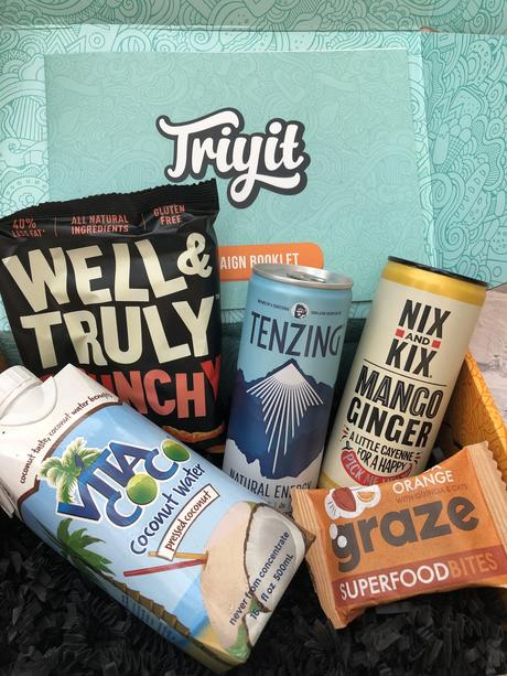 Triyit Box – Product Discovery Club