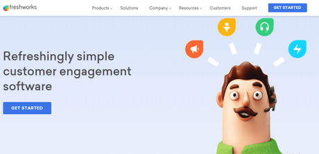 FreshSales Review 2019 | Best CRM Software | Discount Code (UPDATED)