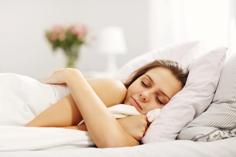 8 Things That Can Help You Lose Weight While Sleeping