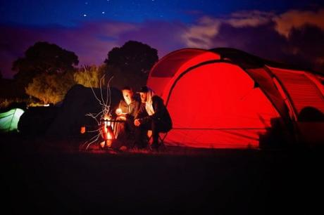 How Do I Prepare for Perfect Family Camping Trip?