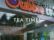 Tokyo Bubble Tea's Japanese Cheesecake Cream