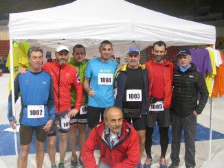 The Athens International Ultramarathon Festival 2019 – Results