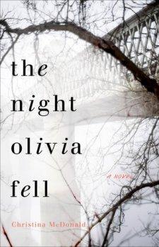 #WRC2019 The Night Olivia Fell by Christina McDonald