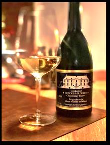 Special post:  Fine Wine Junkies -An Antwerp Start-Up