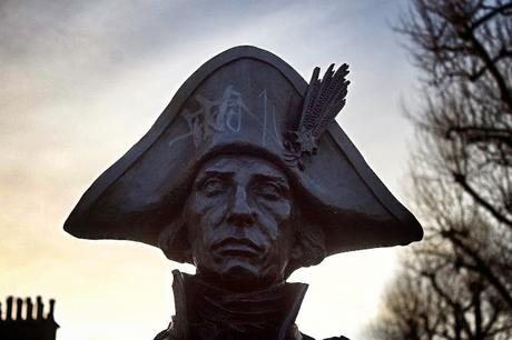 The Monday Photoblog… London Hats