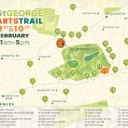 Go on the St George Arts Trail (9th and 10th February) #Bristol
