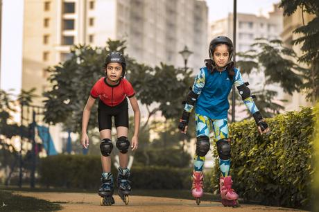 Why Child-Centric Home a Necessity of Urban living in India?