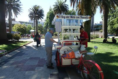From EMPANADAS to PISCO SOURS: Enjoying Chile's Favorite Foods