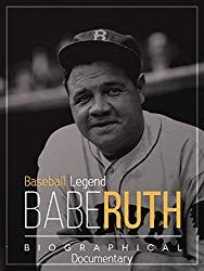 Image: Watch Baseball Legend Babe Ruth: Biographical Documentary | Babe Ruth is regarded by many to be the greatest baseball player ever and won the World Series seven times while establishing numerous baseball records during his career