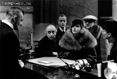 Oscar Got It Wrong!: Best Adapted Screenplay 1931-1932