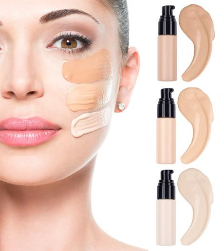 How To Choose The Right Foundation According To Your Skin Type