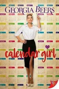 Mary Springer reviews Calendar Girl by Georgia Beers