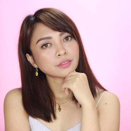 Blogger Spotlight #5: Gen-zel Habab on Her Beauty Resolutions