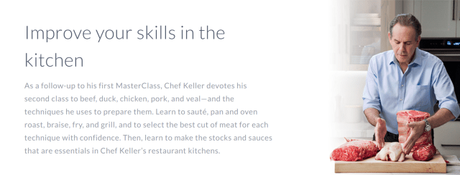 Thomas Keller Masterclass Review 2019 | What Can You Learn From It?