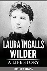 February 7th -  Featuring Laura Ingalls Wilder Freebies!