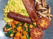 News: Vegan Dishes Wagamama