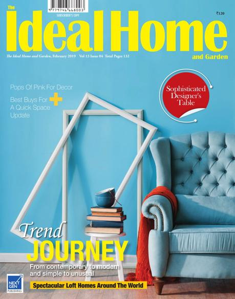 Featuring Cuckoo with Pendulum Clock from Progetti at The Ideal Home and Garden
