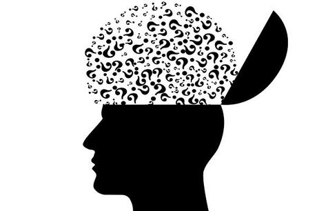 Mental Health Problems Are Invisible