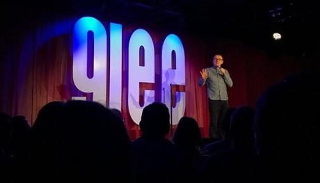 The Glee Comedy Club opens in Glasgow